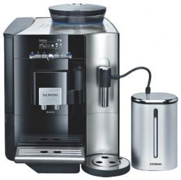 кофеварка Siemens TE-706209 RW