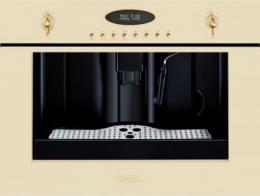 кофеварка Smeg CM845P9