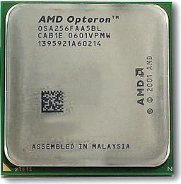 процессор AMD AMD Opteron 2431