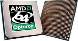 процессор AMD AMD Opteron 8214