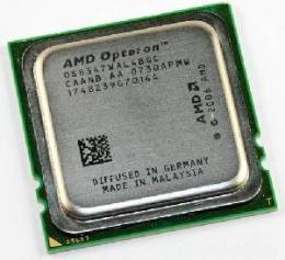 процессор AMD AMD Opteron 8347