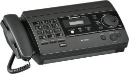 факс/копир Panasonic KX-FT504