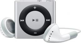 Flash-плеер Apple iPod shuffle 2 2Gb