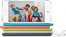 Flash-плеер Apple iPod touch 5 32Gb