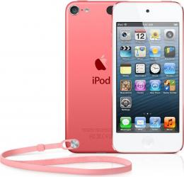 Flash-плеер Apple iPod touch 5 64Gb