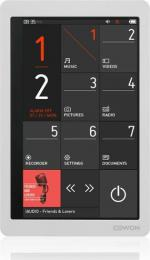 Flash-плеер Cowon iAudio X9 32Gb
