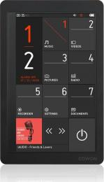 Flash-плеер Cowon iAudio X9 8Gb