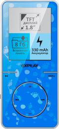 Flash-плеер Explay Art 8Gb