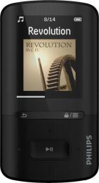Flash-плеер Philips SA 4VBE08KF