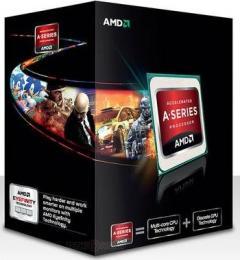 процессор AMD AMD A10-5800K