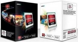 процессор AMD AMD A4-5300