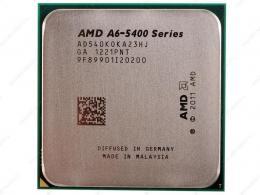 процессор AMD AMD A6-5400K