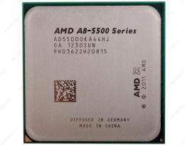 процессор AMD AMD A8-5500