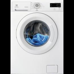 стиральная машина Electrolux EWF 1076 GDW