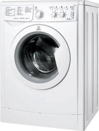 стиральная машина Indesit IWC 6105B