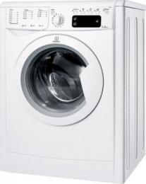 стиральная машина Indesit IWE 7105 B