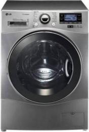 стиральная машина LG F-1495BDS7