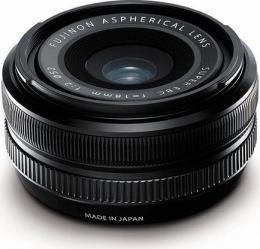 объектив Fujifilm XF 18mm f/2 R