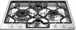 варочная поверхность Smeg PGF64SC