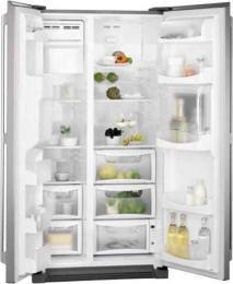 холодильник AEG S 86090 XVX1