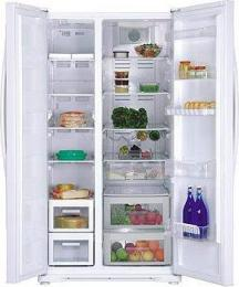 холодильник Beko GNE V120W