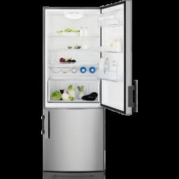 холодильник Electrolux ENF 4450 AOX