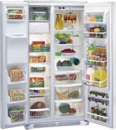 холодильник Frigidaire GLVC25V7GW