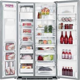 холодильник General Electric RCE24VGBFSS