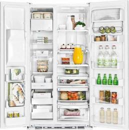 холодильник General Electric RCE25RGBFSS