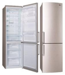 холодильник LG GA-B489BECA