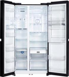 холодильник LG GR-M317SGKR