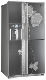 холодильник LG GR-P 247 JHLE