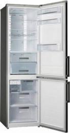 холодильник LG GW-B499BNQW