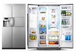 холодильник Samsung RS H7ZNRS