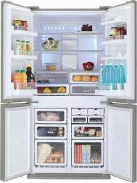 холодильник Sharp SJ FP97V