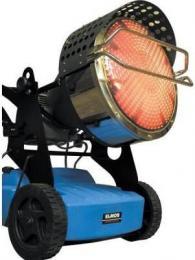 инфракрасный обогреватель Elmos DH45S