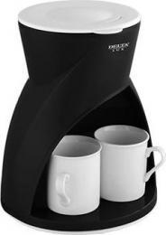 кофеварка Delta DL-8131