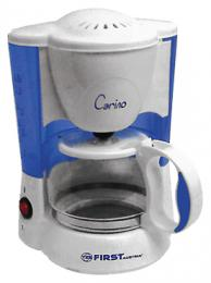 кофеварка First 5458