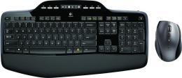 клавиатура + мышь Logitech MK710