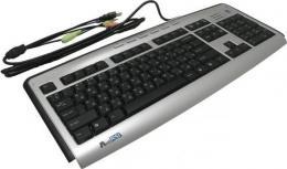клавиатура A4Tech KLS-23MU