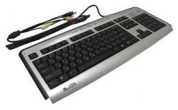 клавиатура A4Tech KLS-23MUU