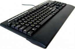 клавиатура BTC 5309