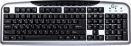клавиатура CBR KB-300M