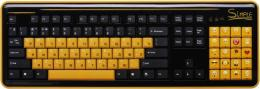 клавиатура CBR S8