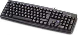 клавиатура Genius KB-06XE