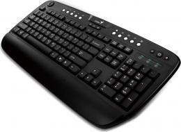 клавиатура Genius KB-320E
