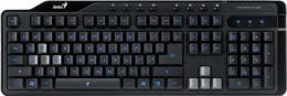 клавиатура Genius KB-G255
