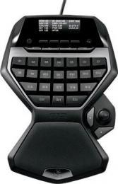 клавиатура Logitech G13
