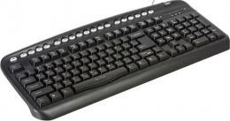 клавиатура Oklick 320M