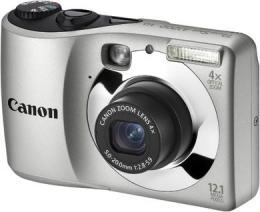 цифровой фотоаппарат Canon PowerShot A1200